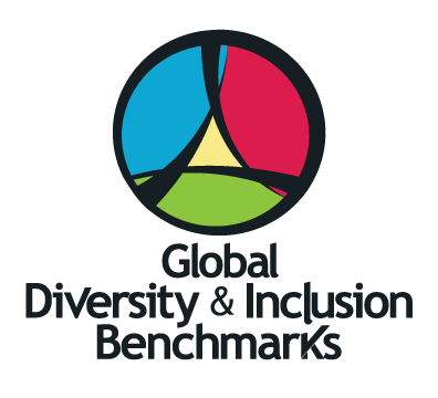 Global Diversity and Inclusion Benchmarks logo